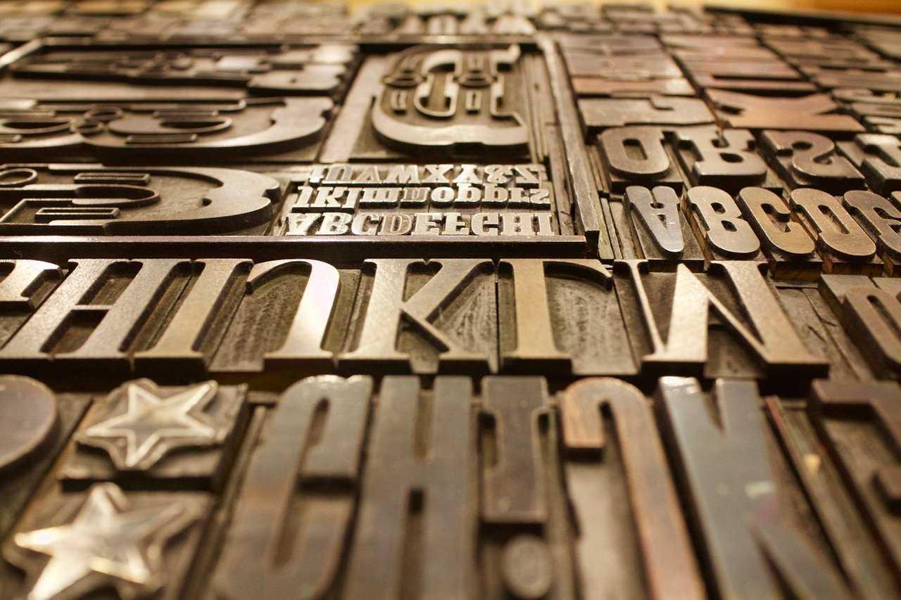 5 Jenis Font Populer untuk Mempercantik Desain UI Website